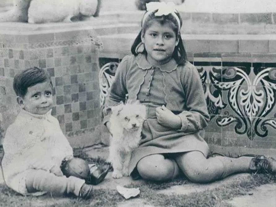 Lina Medina, fetița care a născut la 5 ani. Ce face și acum arată acum. Povestea șocantă a celei mai tinere mame din istorie